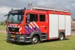 Steenwijkerland - Brandweer - HLF - 04-1234