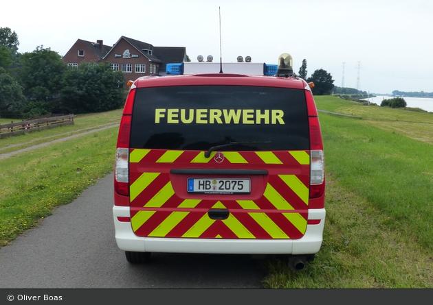 Florian Bremen 45/99-01