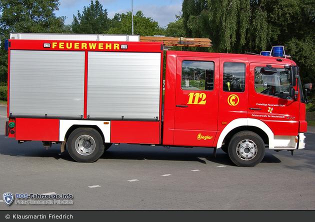 Florian Diepholz 10/45-0