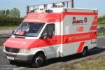 Akkon Frankfurt - RTW (F-JH 278) (a.D)