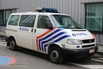 Zaventem - Federale Politie - Dienst Hondensteun - DHuFüKw