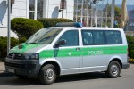 KE-PP 270 - VW T5 GP - FuStW