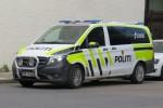 Oslo - Politi - FuStW - 2969
