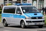 NRW4-4624 - VW T5 - HGruKW