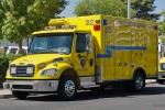 Las Vegas - Clark County Fire Department - Rescue 032