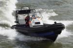 Rotterdam - Politie - WP - Polizeiboot P9