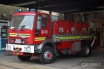 Eastleigh - Hampshire Fire and Rescue Service - MRV (a.D.)