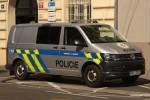 Praha - Policie - 5AU 2531 - Tatortfahrzeug