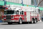 Calgary - Calgary Fire Department - Aerial 001