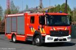 Moorslede - Brandweer - HLF - AP1