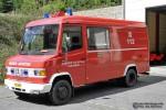 Clervaux - Service d´Incendie et de Sauvetage - GW