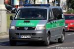 BA-P 9095 - VW T5 - HGruKW