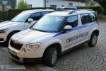 Janov nad Nisou - Obecní policie - FuStW