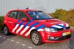 Stadskanaal - Brandweer - PKW - 01-2600