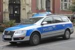 Hannover - VW Passat Variant - FuStW