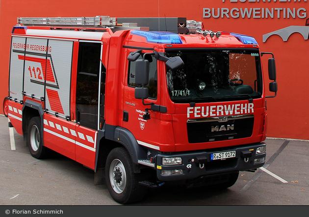 Florian Burgweinting 41/01