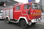 Feuerwehr - Magirus Deutz 110D11 - TLF16