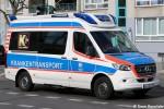 Koitz Ambulance GmbH - KTW (B-KA 3419)