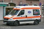 ASG Ambulanz - KTW 02-04 - HH-BP 900 (a.D.)