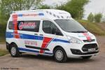 IK-04102 - Krankentransport Alpha Ambulanz - KTW