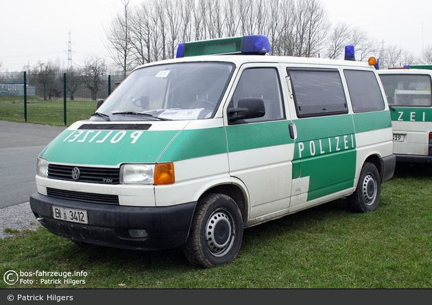 BI-3412 - VW T4 - HGruKW