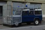 Bern - KaPo Bern - Sperrgitterfahrzeug - 723