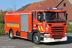 Staden - Brandweer - GTLF - TW1