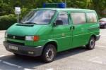 HH-3933 - VW T4 - HGruKw (a.D.)