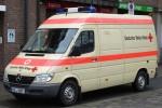 Rotkreuz Kempen 01 KTW 02