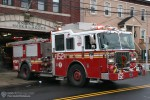 FDNY - Staten Island - Engine 152 - TLF