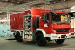 Mercedes-Benz Atego 1118 AFE - Car&Camper - GW-L2 (a.D.)