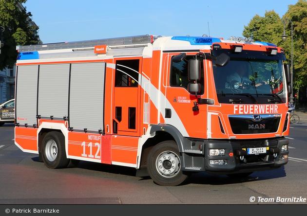Florian Berlin LHF 20/12 B-2111