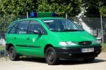 BP18-758 - Ford Galaxy - FuStW (a.D.)