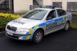 Beroun - Policie - FuStW - 6S2 5836