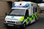 Lancaster - North West Ambulance Service - Ambulance - 9122 46