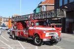 den Haag - Brandweer - DL (a.D.)