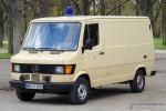 NRW5-3384 - MB 207 D - LKW