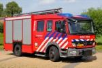 Enkhuizen - Brandweer - HLF - 10-4631