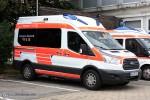 Ambulanz Schrörs - KTW 01/31 (HH-RS 1507)