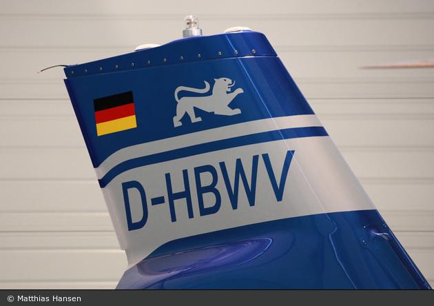 D-HBWV (c/n 20048)