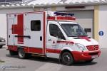 Gänserndorf - ÖRK - NAW - 54.009 (a.D.)