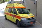 Iraklio - E.K.A.B. Ambulance - RTW - 4