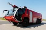 Rosenbauer Motors 36.700 - Rosenbauer - FLF Panther 6x6