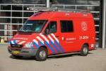 's-Hertogenbosch - Brandweer - GW-W - 21-2014