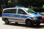 Ettlingen - MB Vito 4x4 - FuStW (BWL 4-3304)