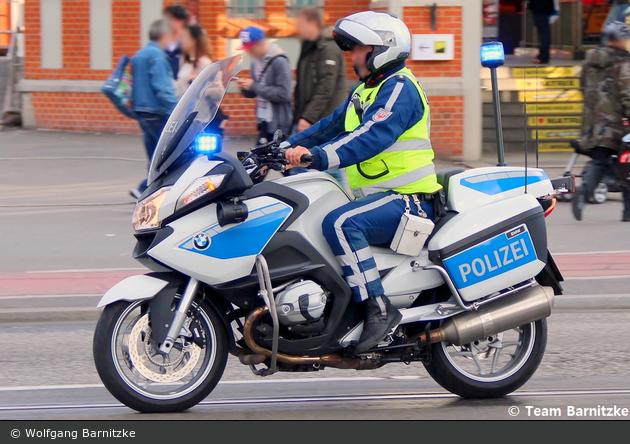 BBL4-3573 - BMW R 1200 RT - Krad