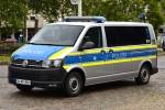 N-PP 358 - VW T6 - HGruKw - Nürnberg