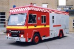 Chippenham - Wiltshire Fire and Rescue Service - CU/CaV (a.D.)