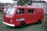 VW LT 31 - Domeyer - TSF (a.D.)