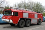 Erding - Feuerwehr - FlKfz 3500